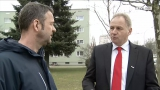 WKO Braunau setzt sich vor Ort für seine Unternehmer ein