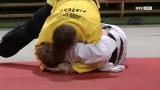 Spannung pur bei der Judo Bundesliga!