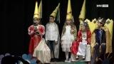 Märchenhafter Bühnenauftritt im Melodium – Volksschule Georg-von-Peuerbach
