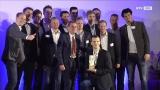 Höher, weiter, schneller - Rieder Sportgala 2017