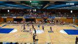 Testspiel der Basket Swans gegen den deutschen Meister