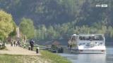 Der Donauradweg wird neu aufgestellt!