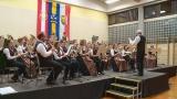 Sagenhaftes Frühjahrskonzert der Ortsmusik Traunkirchen