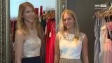 Untrennbar miteinander verbunden: der Georgimarkt und das Modehaus Mittermayr