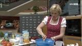 Leichte Küche – Elfriede Schachinger live in der Weberzeile Ried