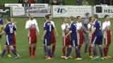 FB: BTV Landesliga West: SK Schärding - Union Esternberg
