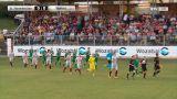 FB: OÖ Liga: ASV St. Marienkirchen - SV Wallern