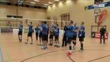 Volleyball: UVC Weberzeile Ried - VBC Steyr