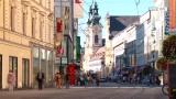 Linzer Innenstadt