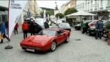 BTV Automesse Vöcklabruck - Ein Riesenerfolg