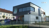 SV Guntamatic Ried eröffnet neues Trainingszentrum