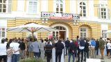 LASKLER Sommerfest im Schloss Starhemberg