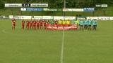 FB: BTV Landesliga West: SK Schärding - SK Bad Wimsbach