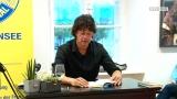 Lesung mit Thomas Sautner Sl-Club Traunsee