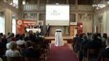 Talken - Netzwerken - Feiern mit der JW Schärding