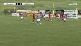 FB: Bezirksliga West: TSV Uzenaich - SV Schalchen