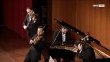 Janoska Ensemble beim Musiksommer Bad Schallerbach