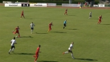 FB: Spiel der Runde: BTV Bezirksliga Süd: ASKÖ Vorchdorf - Union Mondsee