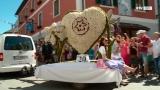 Narzissenfest im Ausseerland