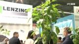 Lenzing AG - Frankfurt Techtextil Messe