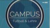 CAMPUS Fussball & Lehre