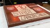 10 Jahre Stadt Laakirchen