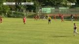 FB: Relegationsspiel: BTV Bezirksliga Süd: ASKÖ Vorchdorf - ASKÖ Doppl-Hart