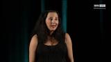 Kabarettabend mit Nadja Maleh