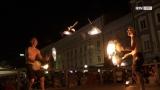 Vöcklabrucker Feuernacht 2017
