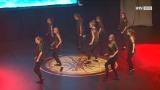 Das Tanzforum Pinsdorf – Tanzabschluss 2017