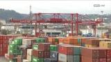 Export nach Übersee