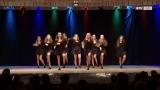Once upon a time – LMS Haag & Gaspoltshofen lassen die Schülerinnen tanzen