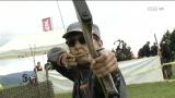 Europas beste Bogenschützen im Attergau