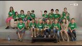 Kinder machen Fernsehen – Kinderspaß Attnang-Puchheim zu Besuch beim BTV!
