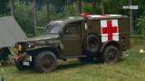 Militärfahrzeugtreffen Grünau im Almtal –