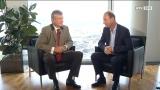 Oberösterreich im Fokus - Gespräch mit DDr. Werner Steinecker Teil 1