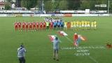 FB: Innviertlercup: SK Altheim - FC Andorf