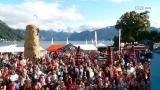 Gmundner Milch - Familienfest