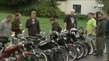 Puch und KTM Treffen in Mettmach