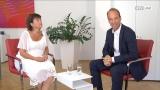 Oberösterreich im Fokus - Gespräch mit Birgit Gerstorfer TEIL 1