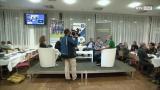 OÖ-Derby im VIP Raum