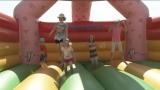 Josko-Kids geben Gas! Spiel & Spaß mit