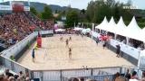 Pro Beach Battle 2017 - Staatsmeisterschaften Litzlberg