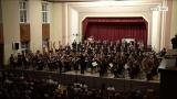 Die letzten Klänge des Innviertler Symphonie Orchesters