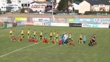 FB: OÖ-Liga: SV Pöttinger Grieskirchen - ASV St. Marienkirchen