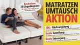 Beliebte Matratzenaktion bei Betten Ammerer startet wieder!