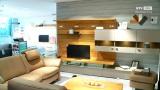 Natürliches Ambiente fürs Wohnzimmer