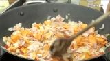 Kochen auf der Landesgartenschau - Kürbis