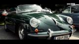 Porschetreffen Gmunden