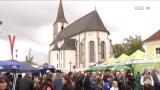 Ortsbildmesse in Natternbach